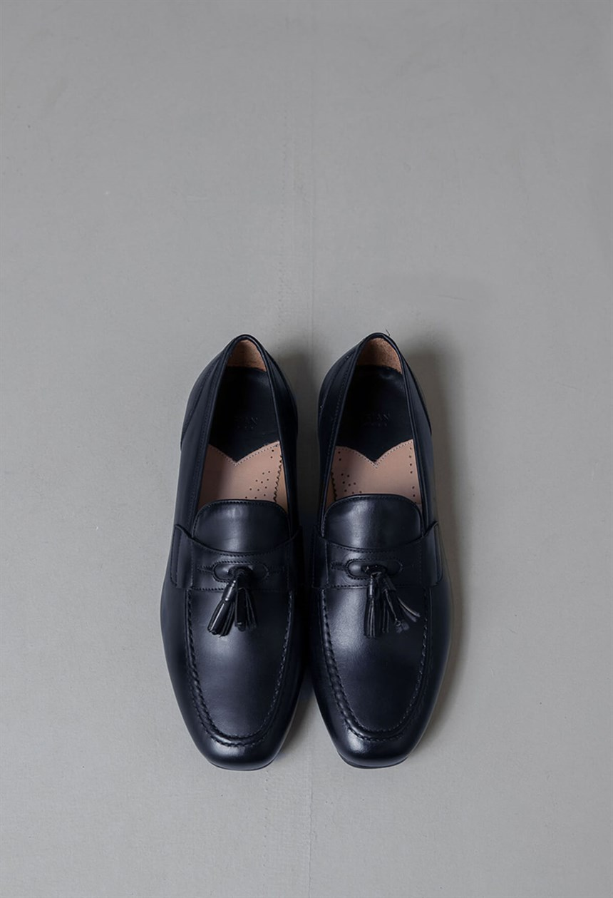 Tuft Loafers