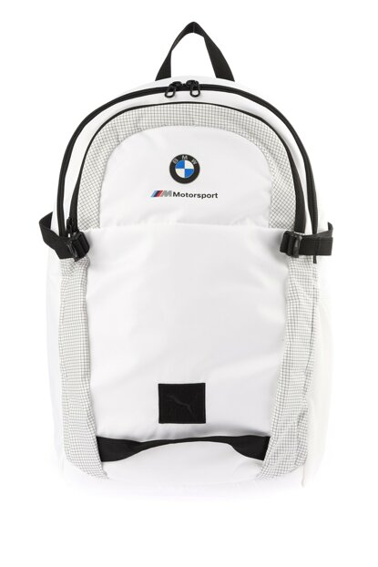 Unisex Backpack - BMW M Motorsport Backpack - 07666702