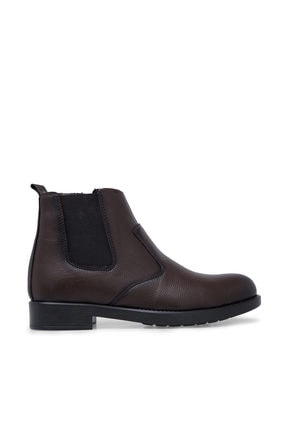 Brown Men's Boots 552KB