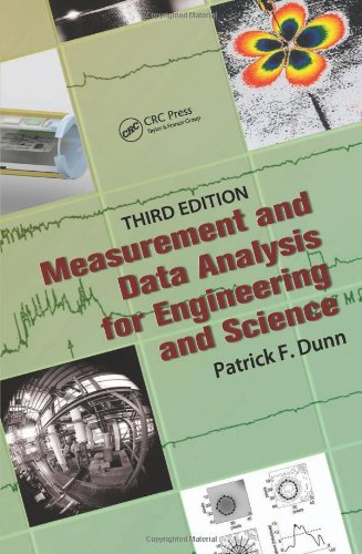 Measurement and Data Analysis for Engineering and Science, Third Edition (English), Patrick F. Dunn