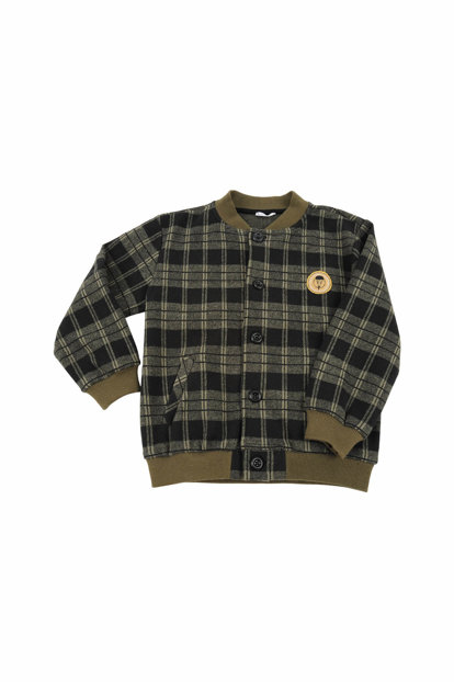 Right Baby Boy Cardigan 82M1JMR27 82M1JMR27