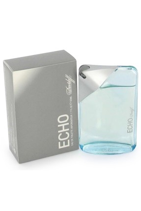 Echo Edt 100 ml Men's Fragrance 3414200800792