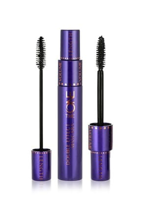The One Double Acting Black Mascara enucuzavn050