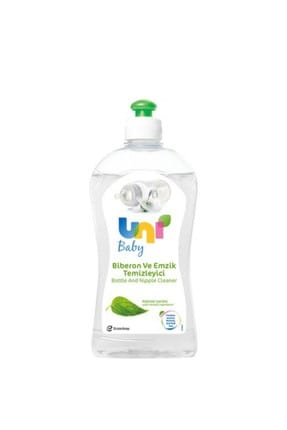 Baby Bottle And Pacifier Cleaner 8692190008830