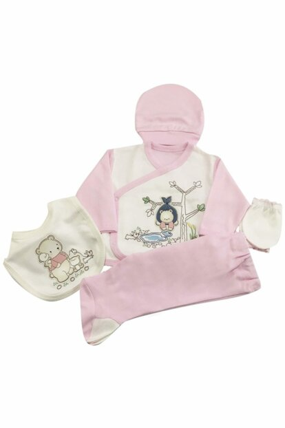 Pink Baby Girl Hospital Outlet 850