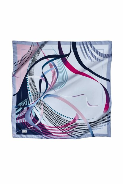 Rayon Polyester Scarf 14082P 457444