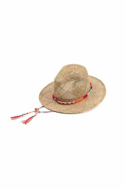 Wonder Straw Hat HATHSM010