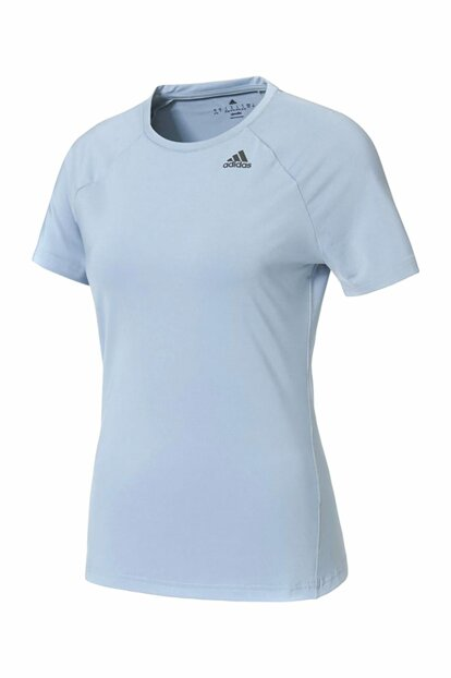 Women's Bike Collar T-Shirt D2M Tee Solid BK2692