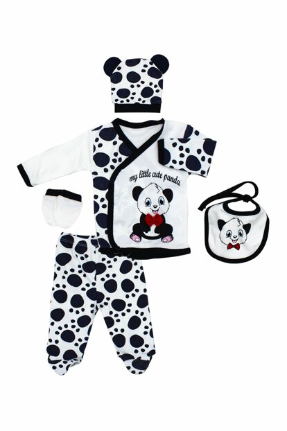 Newborn Baby 5 Li Hospital Outlet Set K2688