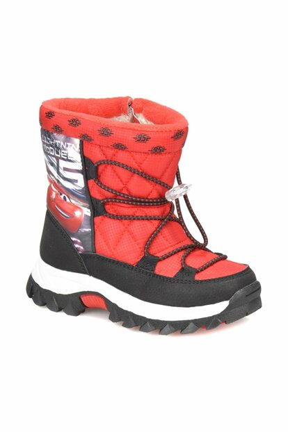 Red Children's Boots & Bootie 000000000100332399