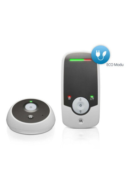 Mbp160 Dect Digital Baby Monitor 300Mt. MTR-MBP160