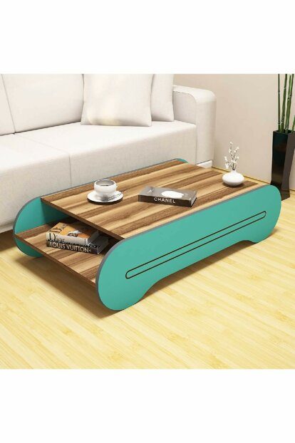 Cool Coffee Table CO.SH.120.CT.01