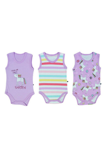 Babycool 43223 Unicorn Baby Body IB28817