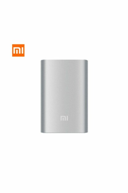 10000mAh Portable Charger Powerbank (Silver) Y4T19AA