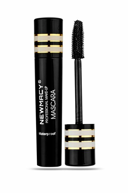 Waterproof Black Mascara - False Eyelash Effective 8681702001322 EBR249