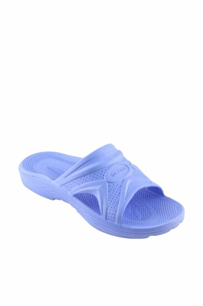 Blue Men's Slippers gzr4822