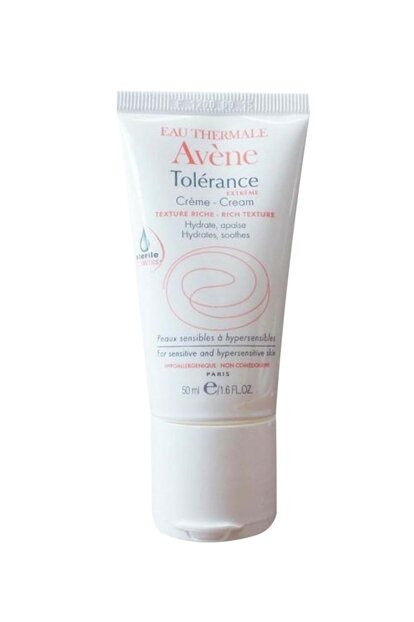 Moisturizing Cream - Tolerance Extreme Riche Creme 50 ml 3282770053135