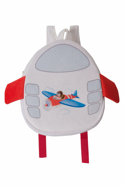 TK Collection Children's Plush Bag TKC2411502101