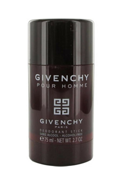 Pour Homme S 75ml Male Deodorant Stick 3274870306570