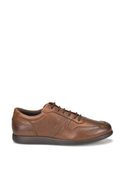 Men's Genuine Leather Taba Men's Shoes 000000000100329041