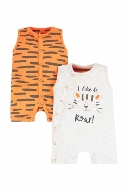 Baby Boy Body - 2 Pack PH593