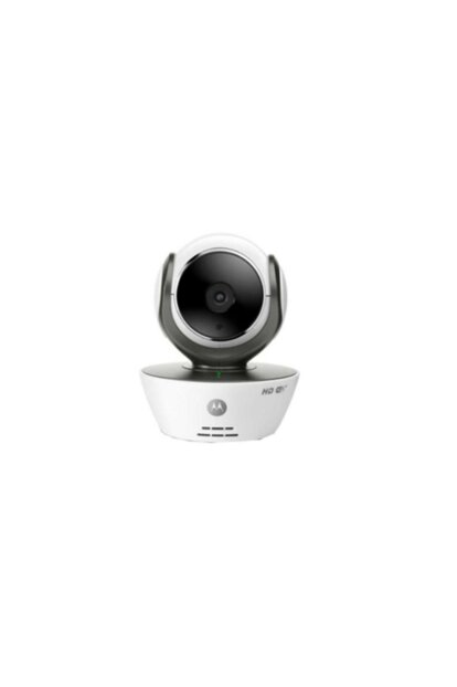 Mbp85 Hd Wi-Fi Baby Monitoring And Security Camera 100Mt. MTR-MBP85
