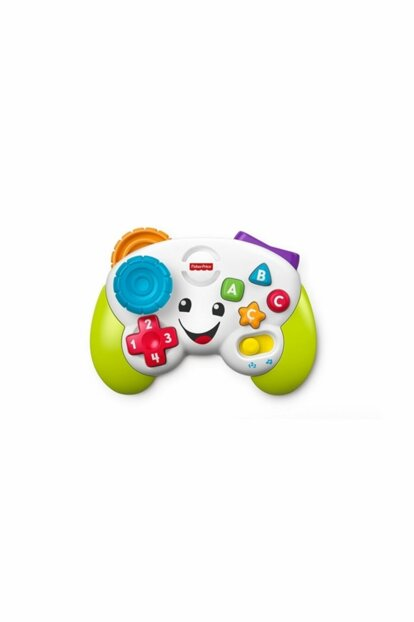Educational Game Controller / 107037