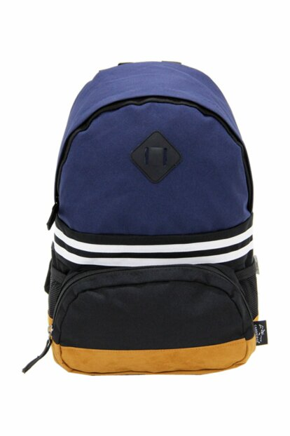 Multicolor Unisex Backpack Plcan1630.004