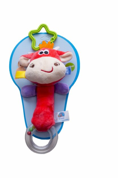 My Cow With Rattles Ring / 8681636420121