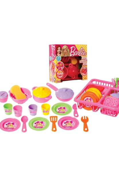 Barbie Dish Rack / 01753
