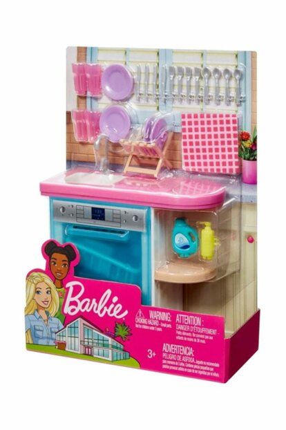 Barbie's Home Decoration Accessories / ERK887961690569