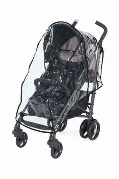 Chicco Liteway Baby Stroller Raincoat IB37674