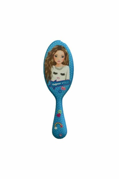 Hair Brush Blue Rain / U283758