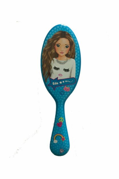 Hair Brush Blue Eda / U297868