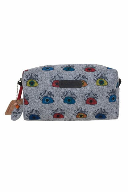 You Have My Eye Felt Bag BGD10001020895