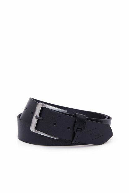 Men's Ernie 4 Leather Belt 192 LCM 281006