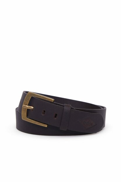 Men's Hugo Leather Belt 192 LCM 281005