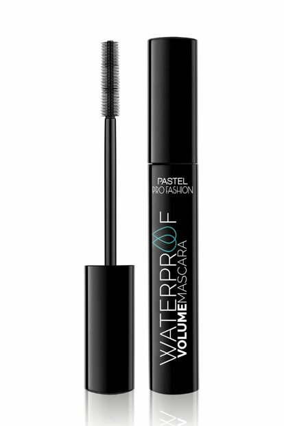 Waterproof Volume Mascara 8690644001949