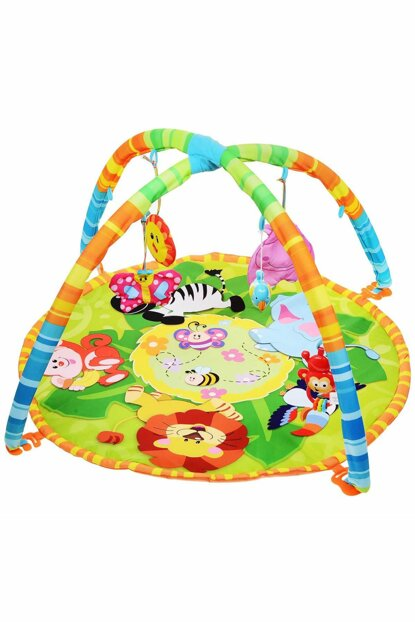 Forest Friendly Play Rug / MP28741