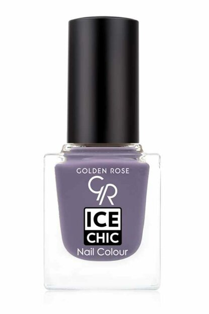 Nail Polish - Ice Chic No. 57 8691190860578