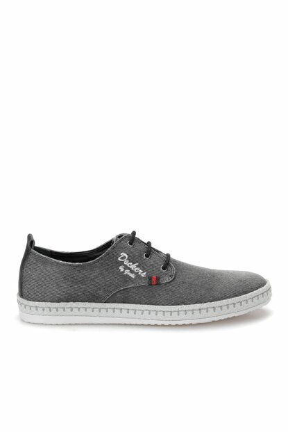 Men's Casual Shoes Black