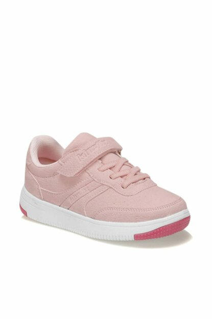 Girls' Sneakers with Pink Shoes 000000000100355759