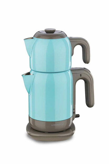 Tea Machine Turquoise 8691607369106