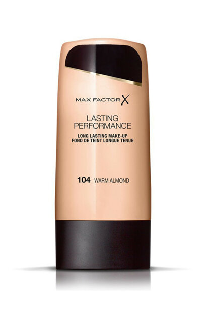 Foundation - Lasting Performance Foundation No: 104 Warm Almond 8005610379609