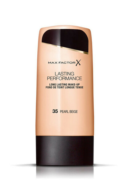 Foundation - Lasting Performance Foundation No. 35 Pearl Beige 8005610379524