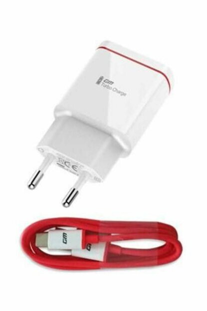 Type-C Quick Charger (Importer Guaranteed) HBV000002HL27