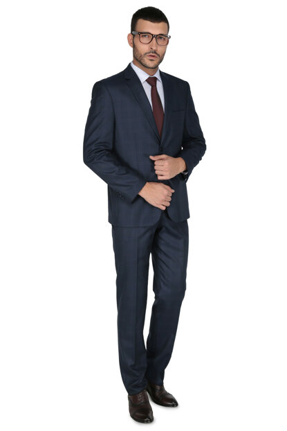 Men's Porto 4 Drop Mono Tk Yrt Suit -3B6M0426D124