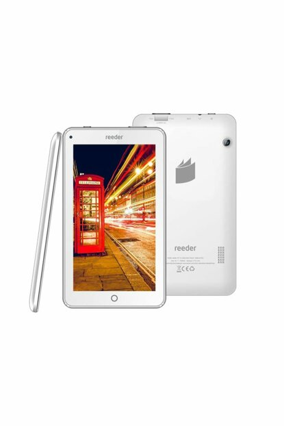 "Reeder M7 Go 8GB 7 ""IPS Tablet 123"
