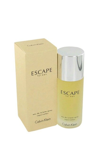 Escape Male Edt Spray 100 mL 88300100514
