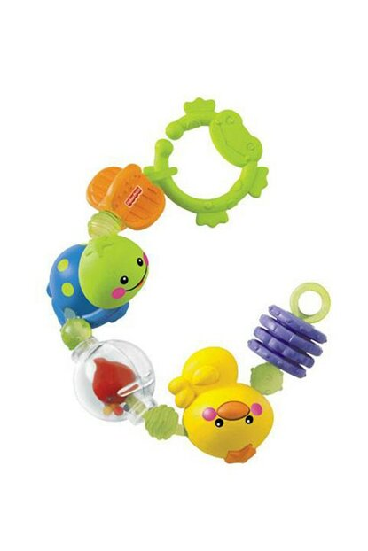 Fisher Price Beads First Friend / N2862